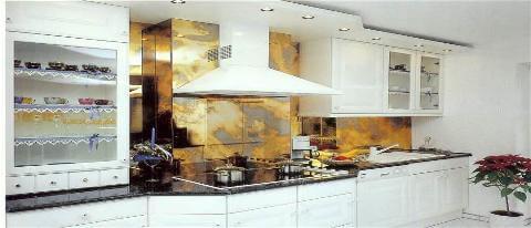 Glaserei-UTU-Glas-küche